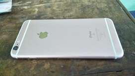 iphone 6s plus 32 GB 1 year used