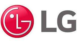 VACANCY IN LG ELECTRONIC PVT.LTD Company