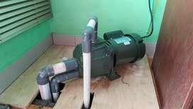 Service Pompa Air dan Water Heater Pemanas Air