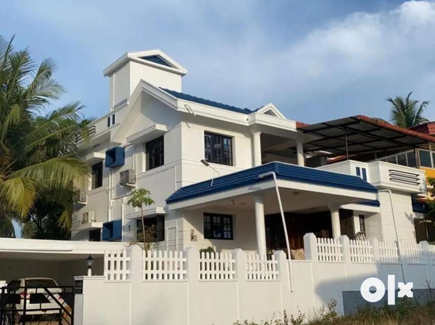 3bhk Indipendent House for sale