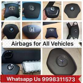 Kailash Khutti Indore We supply Airbags and