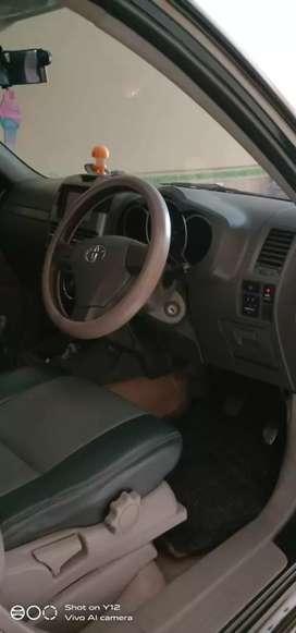 Toyota rush th 2102