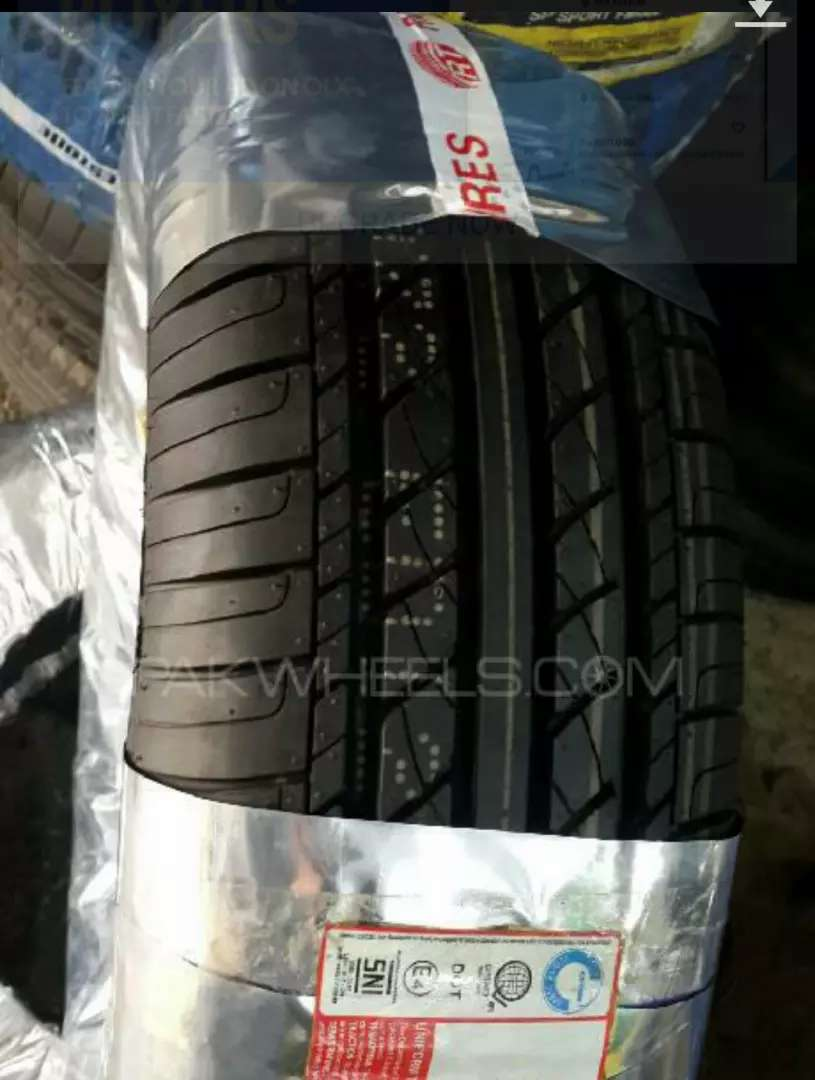 "Low Price Imported New Tyres Available  12"",13"",14"",15 &16"" . 0"