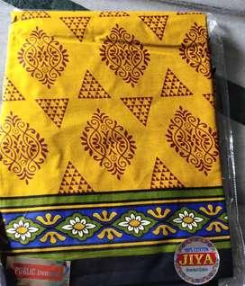 Cotton churidar piece for sale