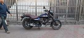 bajaj avenger 150.2016 1st owner .good condition SS MOTORS