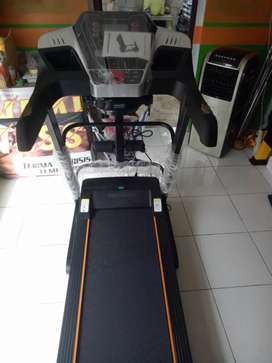 Treadmill sport murah fitur lengkap