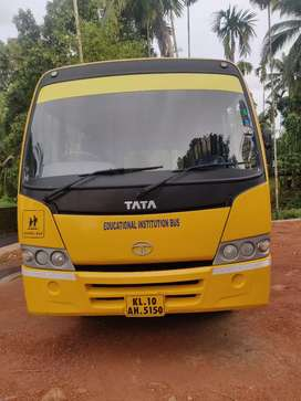Tata marcopolo school bus 26 seater