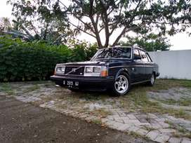 Volvo 264 GL 1980 Mint Condition