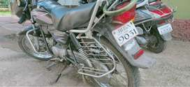 Want to sell well condition bike