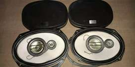 Kenwood original 718 speaker
