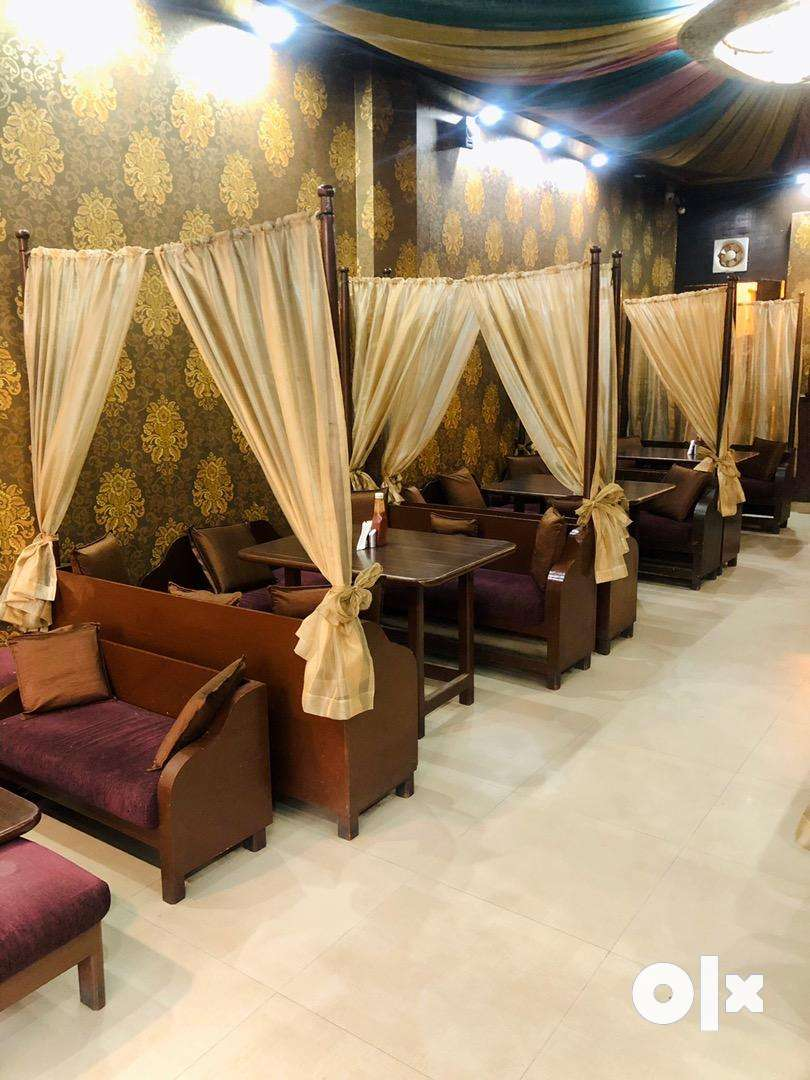 Restaurant furniture for sale. 0