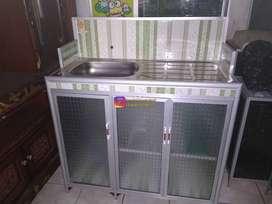 pintu 3 bak cuci piring pipa super kokoh kuat antar smpe tempat