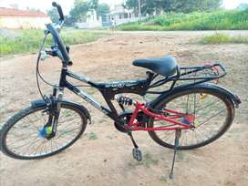 Hercules bicycle for sale rs.3500/-