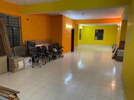 1500 sqft space for rent