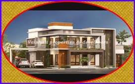 13 cents, 4 bhk, 3200 sq.ft House for sale in near Velliparambu