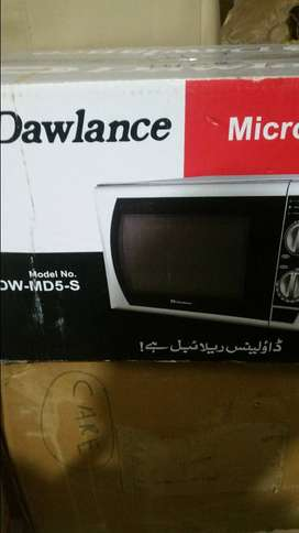 Dawlance Microwave Oven 20 L Classic Series