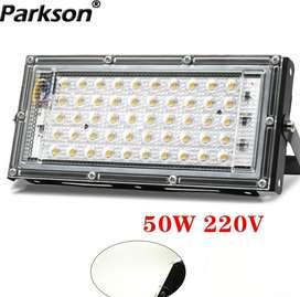 Lampu sorot waterproof 50W