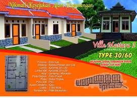 Cicilan 900rban/bulan, Rumah Subsidi Villa Mutiara 2 Cimanggung