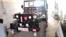 Jeep in Haryana