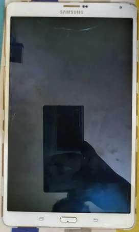 Samsung Galaxy Tab S 8.4 LTE , 3gb ram, 32gb storage broken screen
