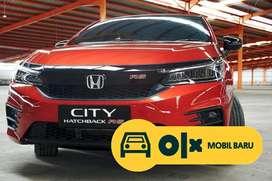 [Mobil Baru] Promo Honda City Hatcback RS