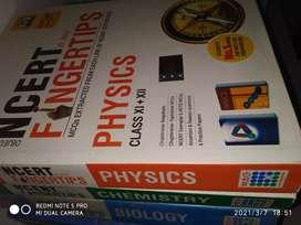 MTG fingertips (Physics, Chemistry & Biology)