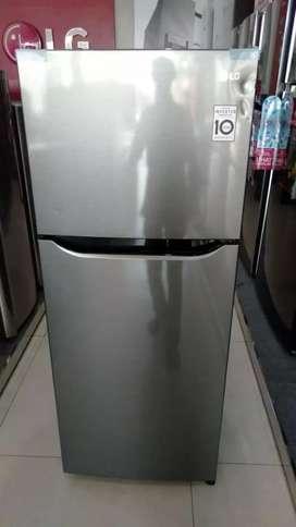 kulkas LG 2 pintu