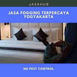 Jasa Fogging Terpercaya Yogyakarta