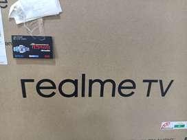 "Realme Tv 32"" And 43"""