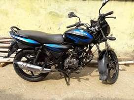 Bajaj Discover 150 cc bike