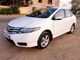 Honda City 1.5 S Manual, 2012, Petrol