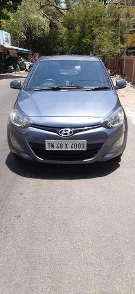 Hyundai I20 Asta 1.2, 2013, Petrol