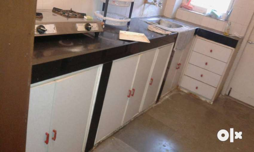 1 Bhk Furnished Flat for rent in Suhbhanpura 0