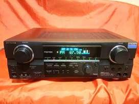 Jual Amplifier Aiwa AV-D35