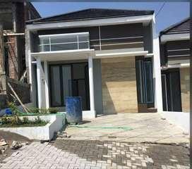Rumah Pamularsih tipe 40 LT 100 SPBU dan Mc'd Semarang barat