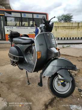 I want to sell my scooter because I buy a new one