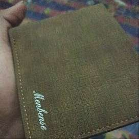 Dompet pria import keren bahan kulit sintetis best quality murah nmax