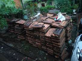 Kaulas made by soil