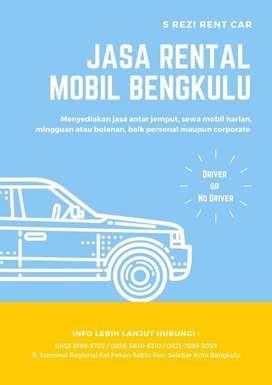 Sewa mobil/rental mobil