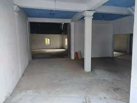 Godown or hotel or any business purposes area rent in mc-road kalady