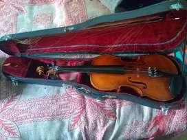 Violin in good condition