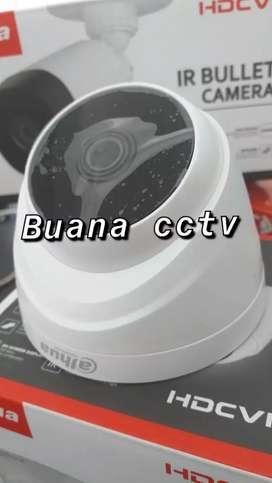 paket hemat full stok cctv camera 2MP all brand