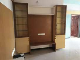 3  bhk gated community flat for rent at Krishna Colony  - Trichy Road