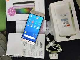 Xiaomi Mi5 NFC Snapdragon820 Cam16Mp Ois Mulus98% Fulset Ori Ram3/32Gb