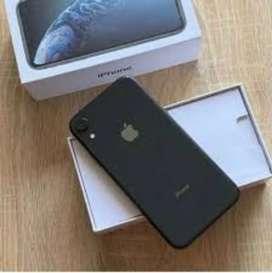 iPhone XR 64 GB GARANSI iBox bisa cicilan no ribet hasil langsung