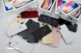 IPHONE (7) (7+) (8) (8+) (X) AVAILABLE(100% ORIGINAL STOCK
