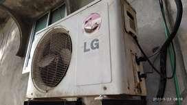 Ac outdoor unit