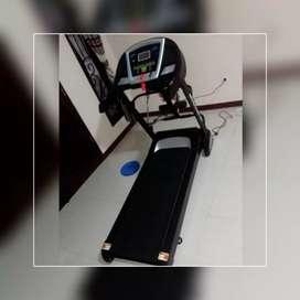 Treadmill Elektrik Moscow M-1 Russia Series // Vinveen DR 13G41