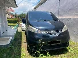 Dijual cepat Nissan Evalia tahun 2015, pajak aman