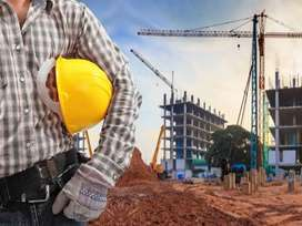 NEED A JOB AS CIVIL SITE SUPERVISOR,